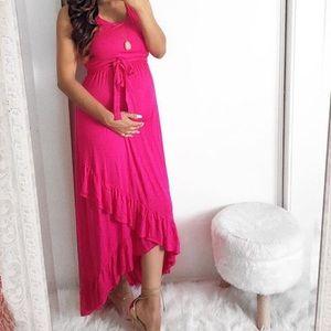 Non maternity dress
